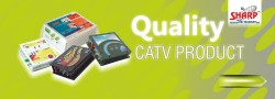 CATV Products