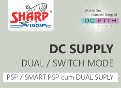 DC SUPPLY / PSP