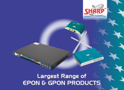 EPON/GPON PRODUCTS
