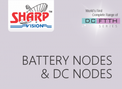 Battery Node & DC Node